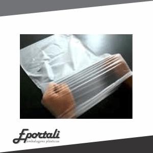 Embalagens flexíveis