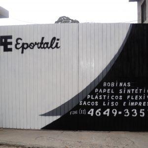 Embalagem Plásticas em SP