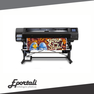 Lona vinil para impressão na HP Látex 570