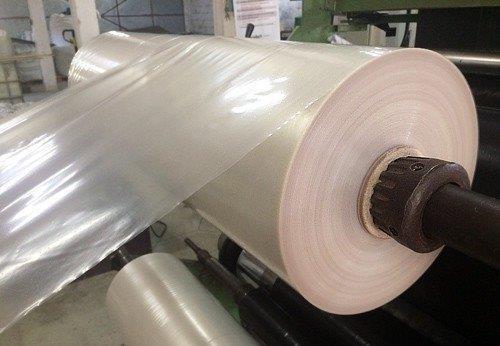 5 fatos das bobinas plásticas recuperadas