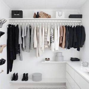 5 maneiras de proteger as suas roupas