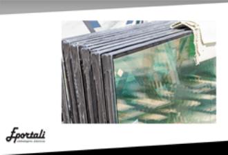 Sacos para embalar vidros automotivos